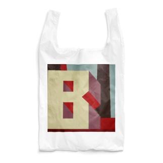 Shadow Type - Industrial B  Reusable Bag