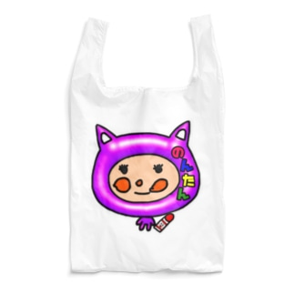 のんたんパンマン Reusable Bag