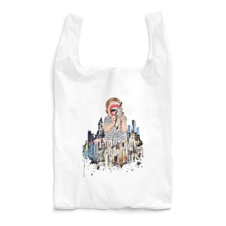 純粋 Reusable Bag