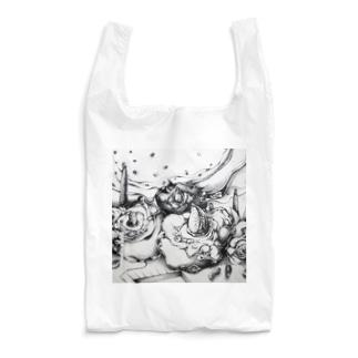 SEIKOバンダナ② Reusable Bag