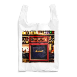 Marshall & Alcohol Reusable Bag