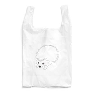 チクチクハリハリ Reusable Bag