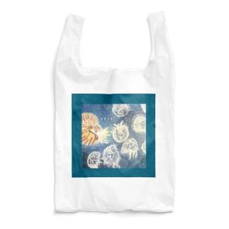 深海 Reusable Bag