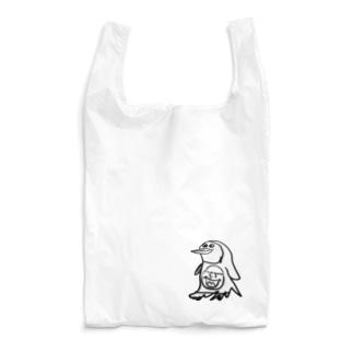 奈宇鹿さん。が行く! Reusable Bag