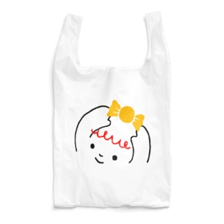 ハッピーちゃん Reusable Bag