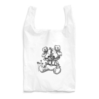 うさくま(こうそく) Reusable Bag