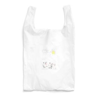 ニョッキ Reusable Bag