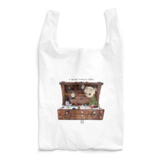 秘密の宝箱 Reusable Bag