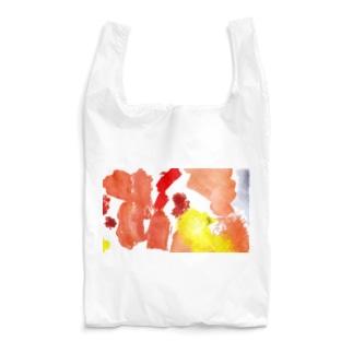 002:はるのにわ Reusable Bag
