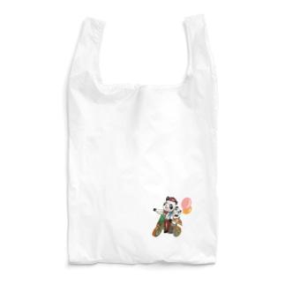 チャリパン。 Reusable Bag