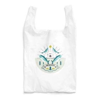 uminosachi Reusable Bag