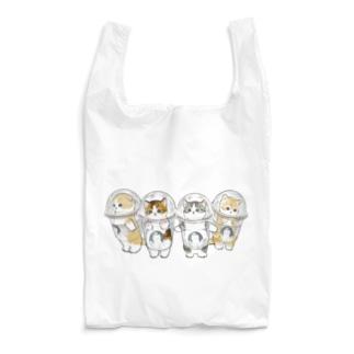 防御力ZERO宇宙服 Reusable Bag