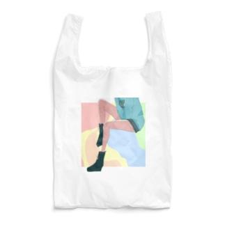 パステルゆかちゃ Reusable Bag