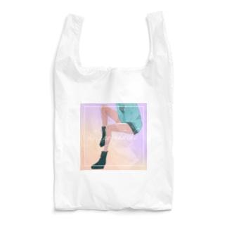 オーロラゆかちゃ Reusable Bag