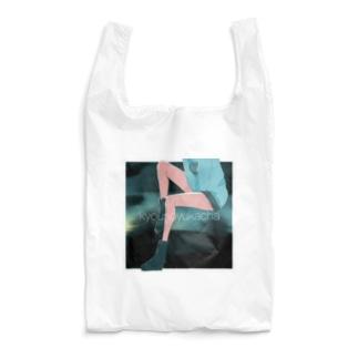 真夜中ゆかちゃ Reusable Bag