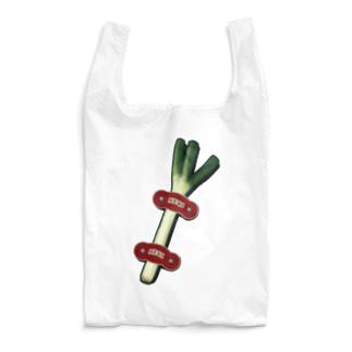 ネギホルダー Reusable Bag