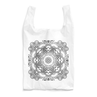 エキスパンション(Peizurī mono  back to back model) Reusable Bag