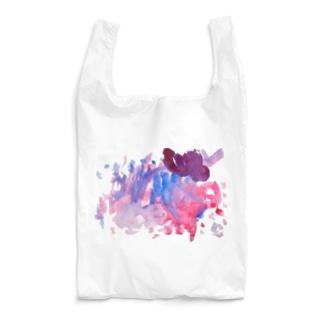 003:ゆうやけ Reusable Bag