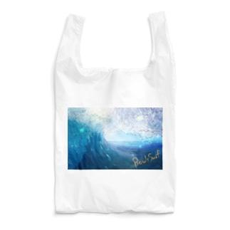 Barrel Reusable Bag