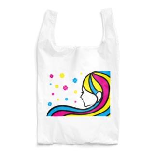 CMYK Reusable Bag
