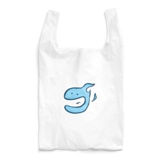 鬼火 Reusable Bag