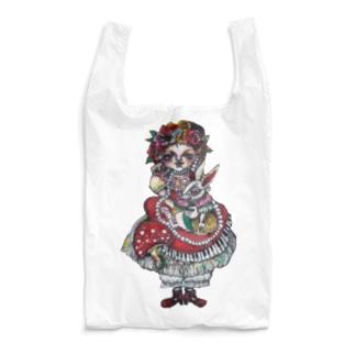 きのこ姫2 Reusable Bag