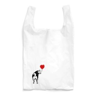 バルーン日向さん Reusable Bag