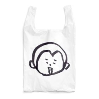 モン屋のエコバッグ Reusable Bag
