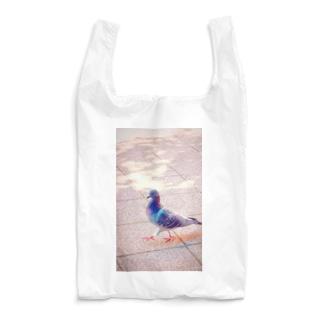 おさんポHATO Reusable Bag