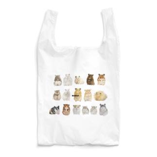 KAMAP & Ricaの【KAMAP】オールスターハムズ Reusable Bag