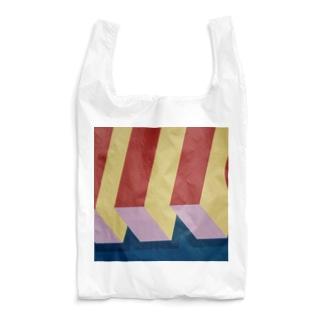 Mixed Message - 3 Reusable Bag