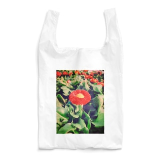 ユッケ花 Reusable Bag