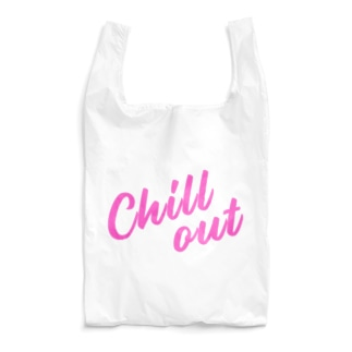 Chill out Reusable Bag