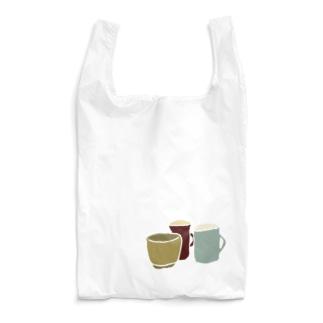 くらしのうつわ Reusable Bag