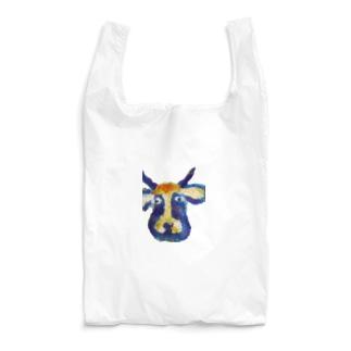 牛のくん Reusable Bag