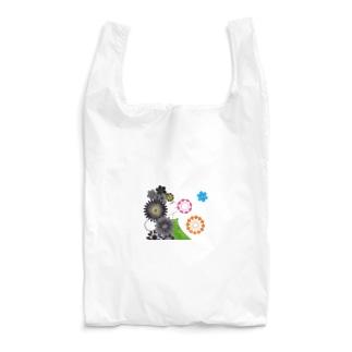 気持ちが色で見えたなら。 Reusable Bag