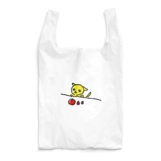 フルーツチワワ Reusable Bag