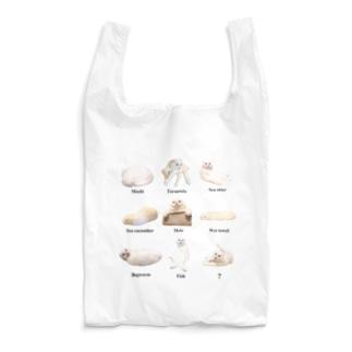 むくずかん1 Reusable Bag