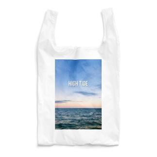 HIGH TIDE Reusable Bag