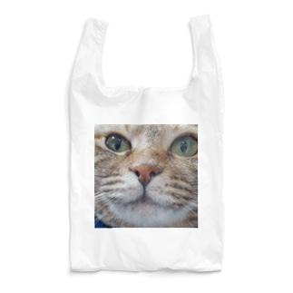 限りなく近い猫プリピ Reusable Bag