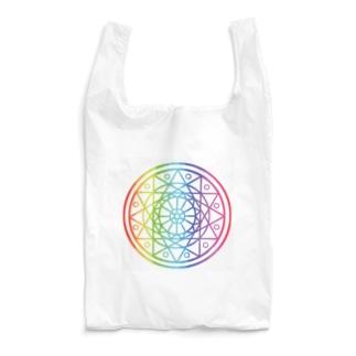 魔方陣 Reusable Bag