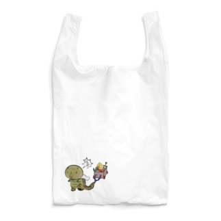 Gaw! Reusable Bag
