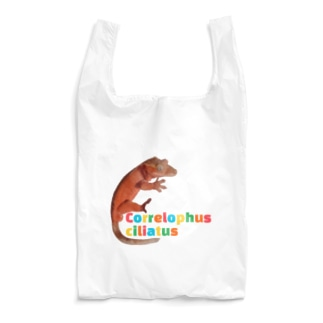 red!red!red! Reusable Bag
