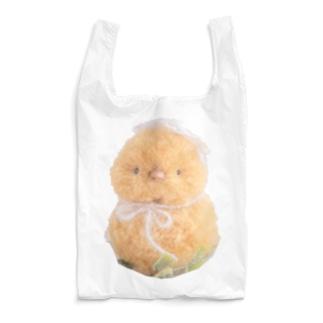 ひよこ Reusable Bag