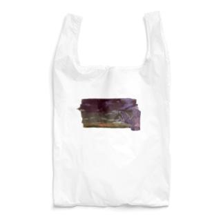 ガマグチヨタカ Reusable Bag