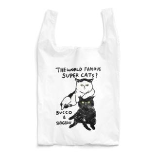 世界のぶっこ&しげる Reusable Bag