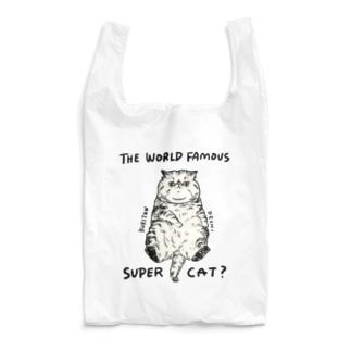 世界のぶりたん Reusable Bag