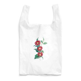 椿 Reusable Bag