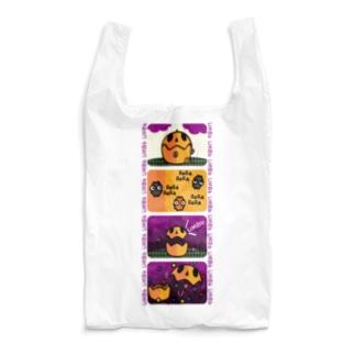 CT96 アンブー4コマ*改定版 Reusable Bag