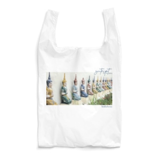 ワット・ムン・グン・コーン Reusable Bag